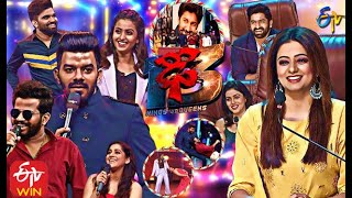 Dhee 13 | Kings vs Queens | 24th  February 2021 | Full Episode | ETV Telugu