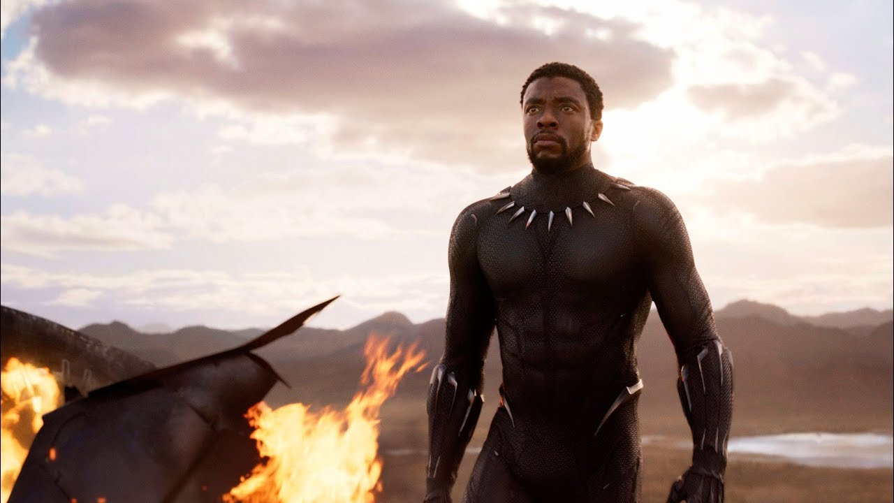 Black Panther sparking conversations about race, culture