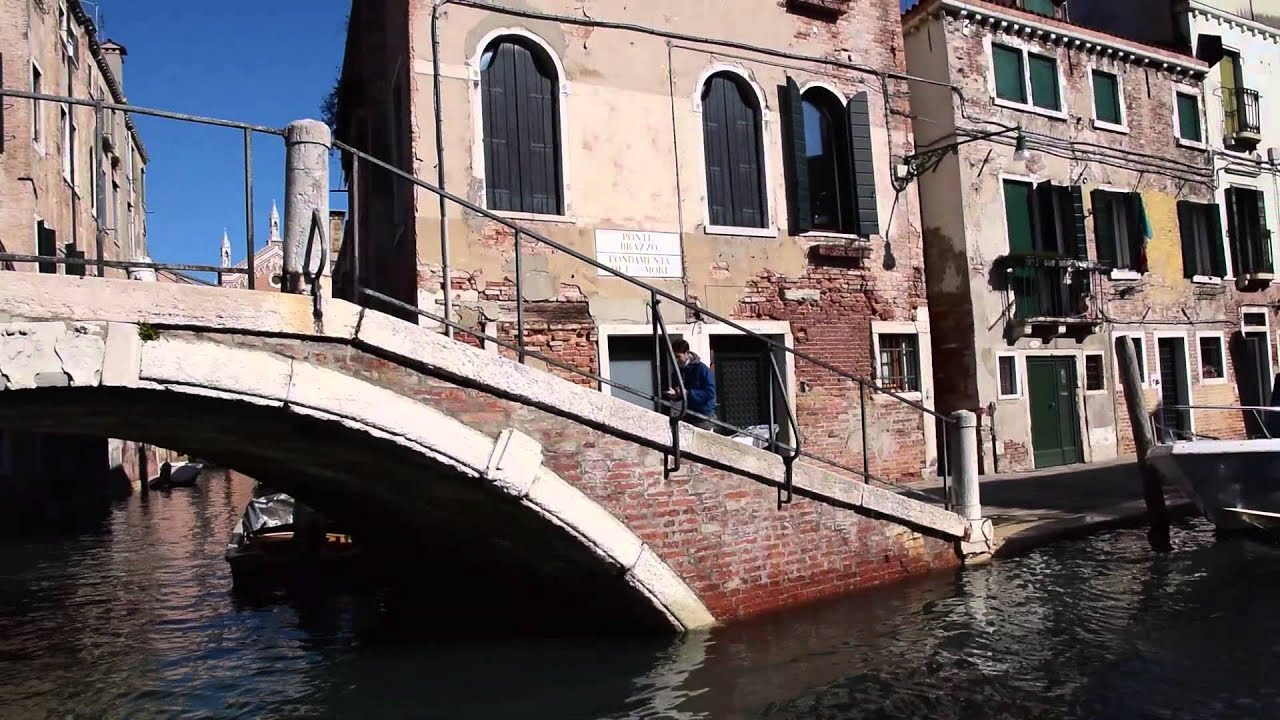 SUP in Venice 2015 - Trailer - YouTube