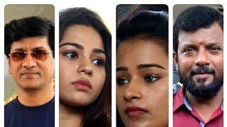 """25 இயக்குனர்கள் துவக்கி வைத்த புதிய திரைப்படம் """"நாயே பேயே"""""""