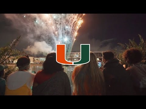 University of Miami - This is the U