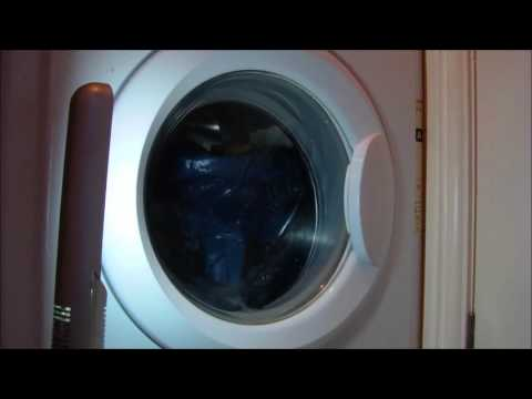 Indesit wixxe127: program 3 coloureds (complete cycle)