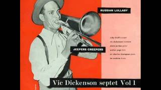 Vic Dickenson Septet - Russian Lullaby