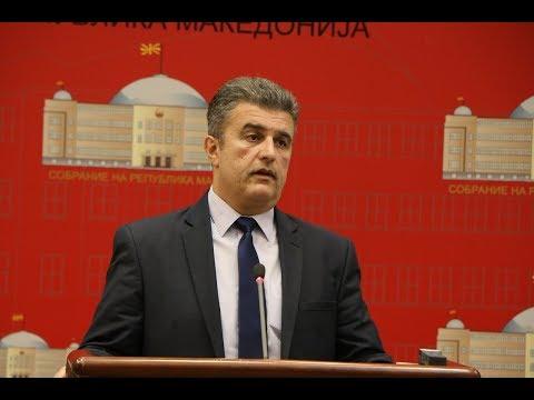 Тунтев: Пораките на Столтенберг се јасен сигнал дека Македонија е на вистинскиот пат