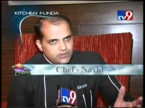 Sweet Home Mumbai- Cake Mixing Festival (Grand Sarovar Premiere)TV9.mp4