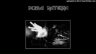 Pizda Materna - Brigade O.D./Pizda Materna split LP - 13 - Karaoke Punk