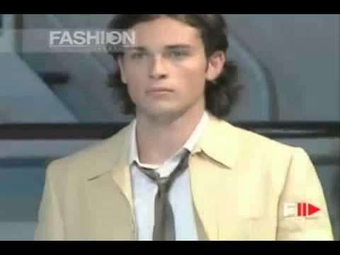Tom welling model