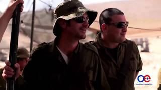 Young Jewish Americans Make Aliyah!