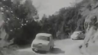 Mitsubishi 500: test
