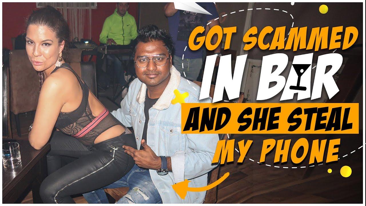 How I Got Scam By Girl In Belgrade || Serbia