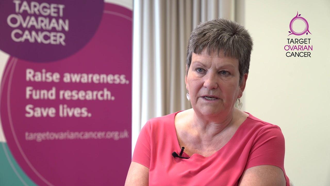 Work and finance | Target Ovarian Cancer