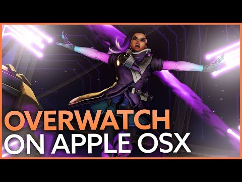 Overwatch is now playable on Mac through Parallels 12 - here's how it works | PCGamesN