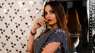 Dusky Look By Tarun Jagdev | Sukh Kaur | Nikunj Sharma Photography