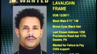Delaware County's Most Wanted 7th Show Part 1 Wendell N. Butler, Jr. Mayor of the City of Chester