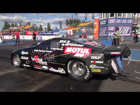 VKM Racing Team @ Nitro Nationals 1