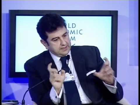 Jordan 2011 - Arab World Update: Civil Society