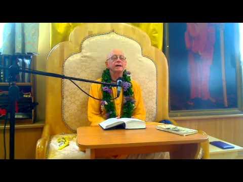 Бхагавад Гита 18.66 - Шри Натхаджи прабху