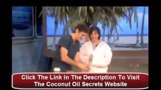 COCONUT OIL For Weight Loss Reviews Dr Oz | How To Use COCONUT OIL For Weight Loss