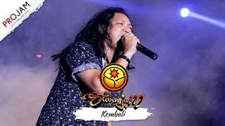 KEMBALI | STEVEN JAM [Konser PROJAM Music di Karawang 11 Maret 2017]