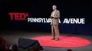 No place for kids | Patrick McCarthy | TEDxPennsylvaniaAvenue