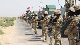 أخبار عربية - #القوات_العراقية المشتركة تحرر قريتي #بيسكي شمال شرق #البعاج