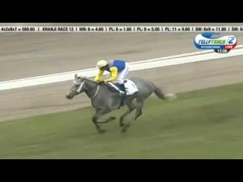 2016.12.04 International Jockeys' Weekend (MRI) - Day2