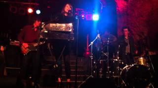ANDREA SCHROEDER - Bebop Blues (2013.04.04 München)