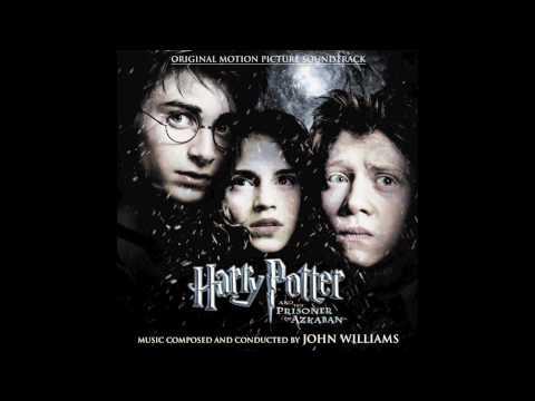Harry Potter and the Prisoner of Azkaban Score - 09 - Secrets of the Castle