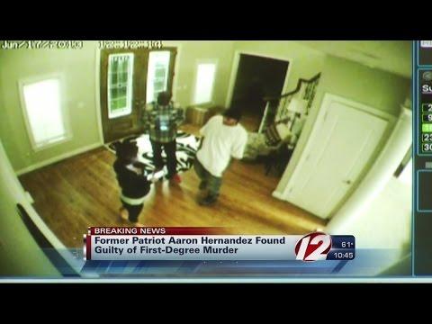 Recap: Aaron Hernandez Trial