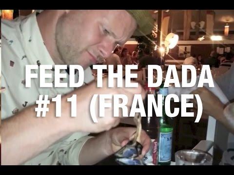 Feed The Dada #11 (Cap d'Agde, France)