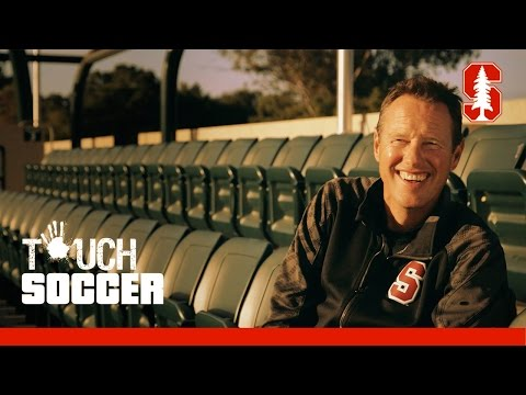 Coach Gunn | Episode 1 - The Road To Stanford