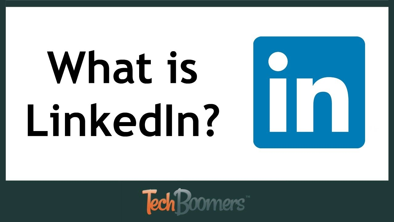 What is Linkedin 38