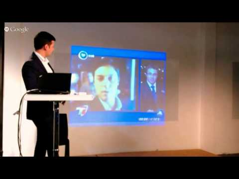Clase abierta Santiago do Rego |Social Media Strategy