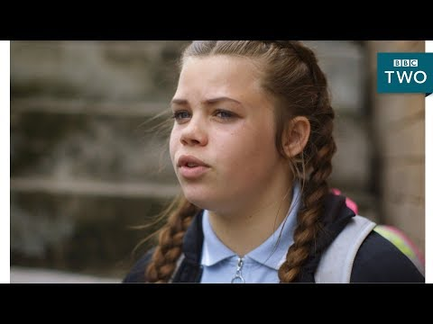 Gifted student Shakira worries about leaving her estate  - Generation Gifted: Episode 1- BBC Two