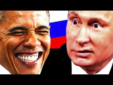 30 НЕВЕРОЯТНЫХ Фактов о России от Иностранцев!