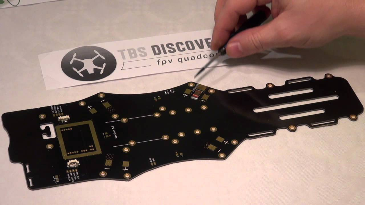 TBS Discovery build EP2 Discovery frame- 20121012 - YouTube