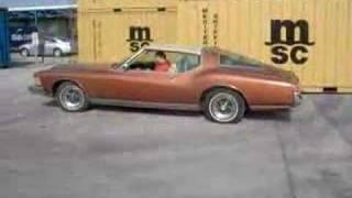 Buick Riviera Jegenye
