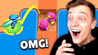 1000 SELTENE MOMENTE IN 1 VIDEO! *OMG* 😱 Brawl Stars deutsch