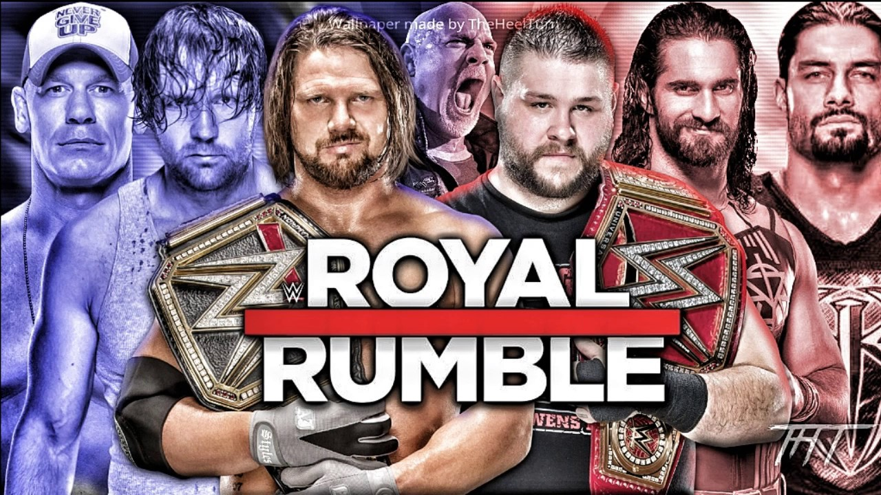 royal rumble 2017 download hd