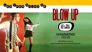 Blow-Up - Sunny (B.Hebb)
