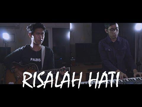 Dewa 19 - Risalah Hati (Acoustic Cover by Jefry Tribowo, Arif)