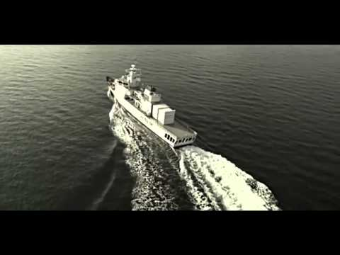 Turkish Defence Industry - Naval Technology