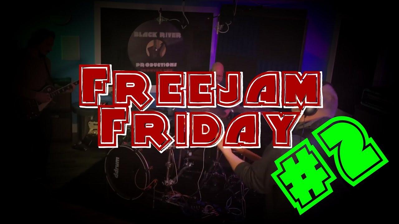 Freejam Friday #2