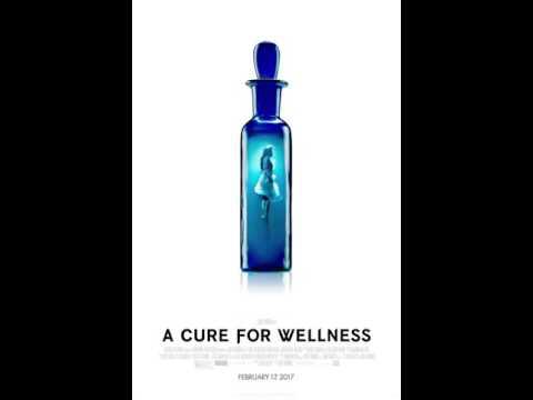 A CURSE FOR WELLNESS | 2017 | Motion Poster, Gore Verbinski, Mia Goth