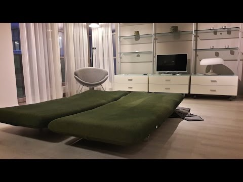 New apartment rental in Tallinn with free parking
