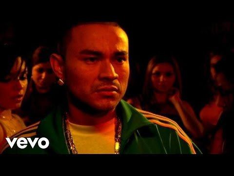 Obsesion (No Es Amor) (Luny Tunes Reggaeton Remix Video - Clean)