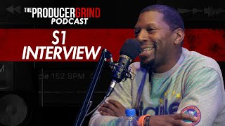 S1 Talks Life Changing Producer Moments, Importance of Spirituality in Music Business + More