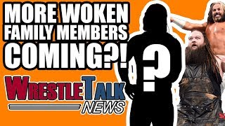 More WOKEN Hardy Members TEASED On WWE RAW! | WrestleTalk News Apr. 2018