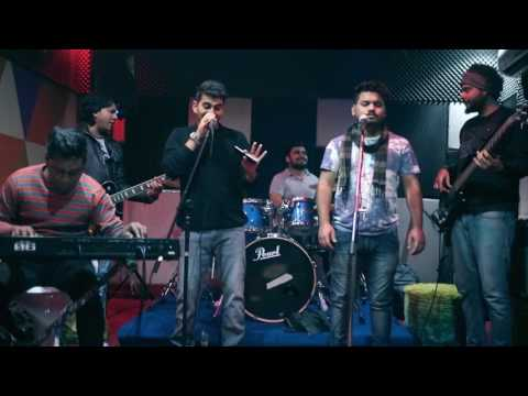 Iktara- Wake up Sid - Amit Trivedi - MTV Unplugged (Cover)