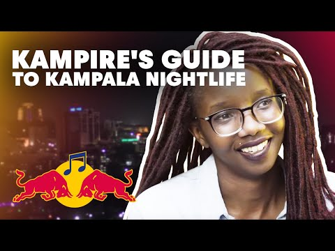Kampire's Guide to Kampala Nightlife | Red Bull Music Academy